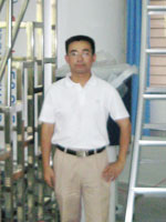 Dr. Limin Zhang